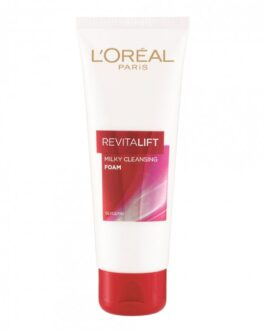 L'oréal Paris Revitalift Classic Milky Cleansing Foam 100 mL