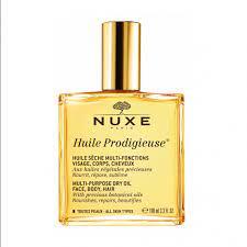 Buy NUXE Huile Prodigieuse Dry Oil with Spray 100ml online